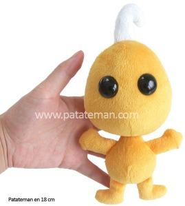 Patateman-18cm